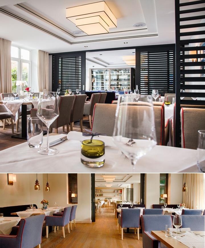 Tandreas Hotel Und Restaurant
